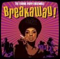 "Frank Popp Ensemble/BREAKAWAY 12"""