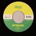 "AIFF/AKWAABA & WATERGIRLS 7"""