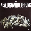 Various/NEW TESTAMENT OF FUNK 5 CD