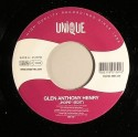 Glen Anthony Henry/HOPE 7""