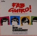 Ben From Corduroy/FAB GUIRO CD