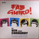 Ben From Corduroy/FAB GUIRO LP