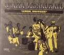 Osaka Monaurail/AMEN, BROTHER CD