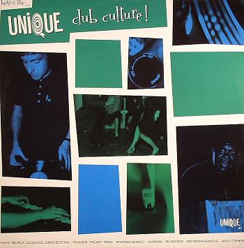 Various/UNIQUE CLUB CULTURE CD