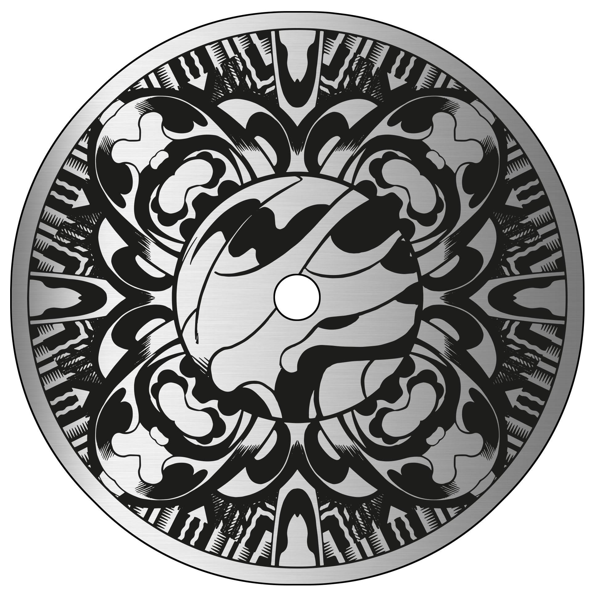 "DJ Guy/UNTHANK012 EP 12"""