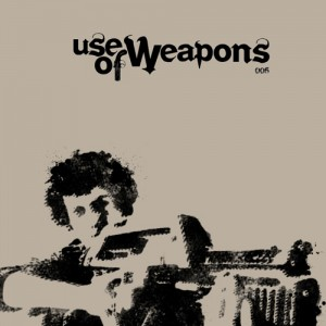 Various/USE OF WEAPONS 005 12""