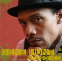 Gene Hunt/SEASONED CD