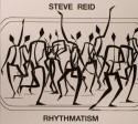 Steve Reid/RHYTHMATISM  CD