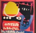 Lloyd McNeill Quartet/ASHA CD