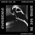 David Lee Jr/EVOLUTION CD
