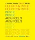E.M.A.K./A SYNTHETIC HISTORY (82-88) CD