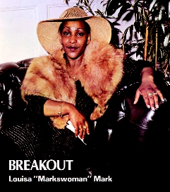 Louisa Mark/BREAKOUT (1981) CD