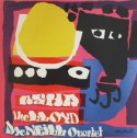 Lloyd McNeill Quartet/ASHA  LP