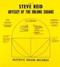 Steve Reid/ODYSSEY OF OBLONG SQUARE LP
