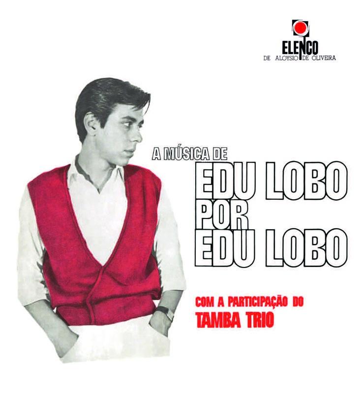 Edu Lobo/A MUSICA DE EDU LOBO  LP