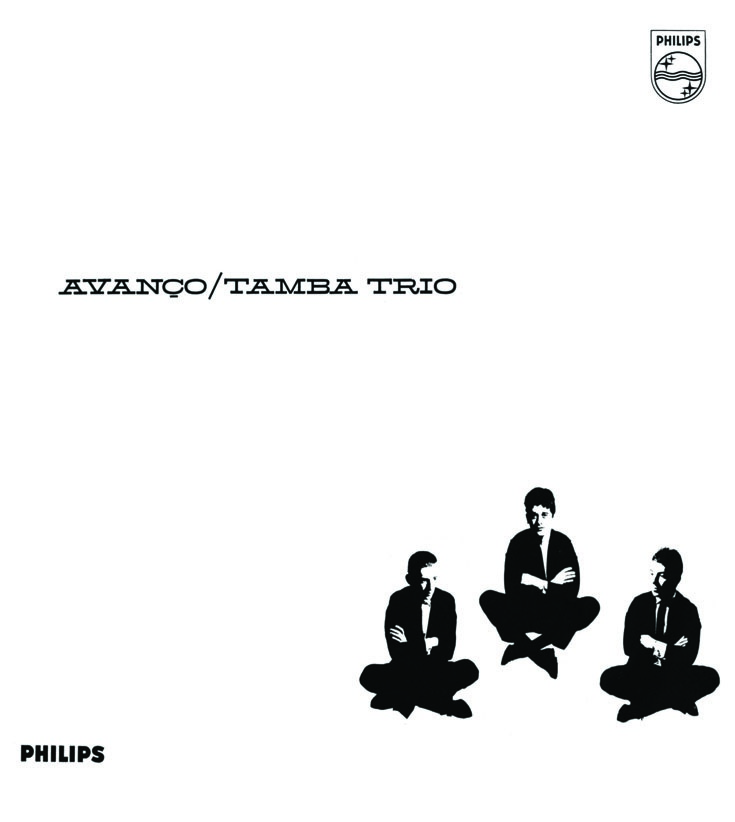 Tamba Trio/AVANCO  LP