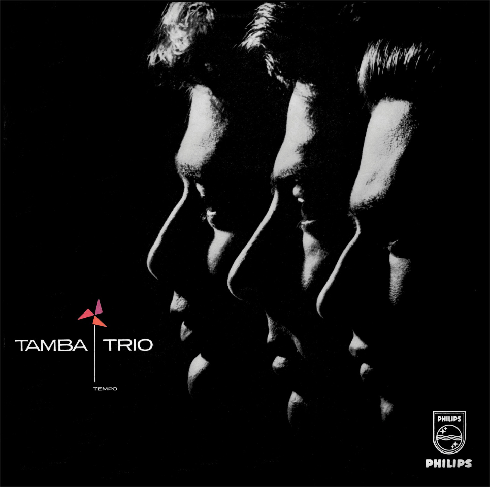 Tamba Trio/TEMPO  LP