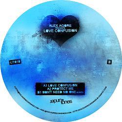 """Alex Agore/LOVE CONFUSION EP 12"""""""