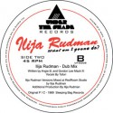 Ilija Rudman/WHAT AM I GONNA DO? 12""