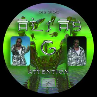 Alias G/ATTENTION 12""