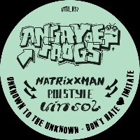 Vin Sol & Matrixxman/ANGRY FROGS EP 12""