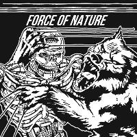 "Lake Haze/FORCE OF NATURE EP 12"""