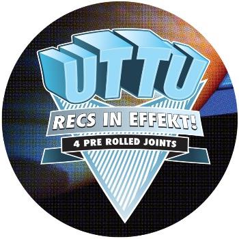 "Various/RECS IN EFFEKT! 12"""