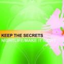 "Keep The Secrets/NIGHTLIFE 12"""
