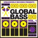 Various/GLOBAL BASS VOL. 1 DLP