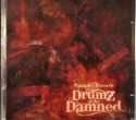 Various/DRUMZ OF THE DAMNED DCD