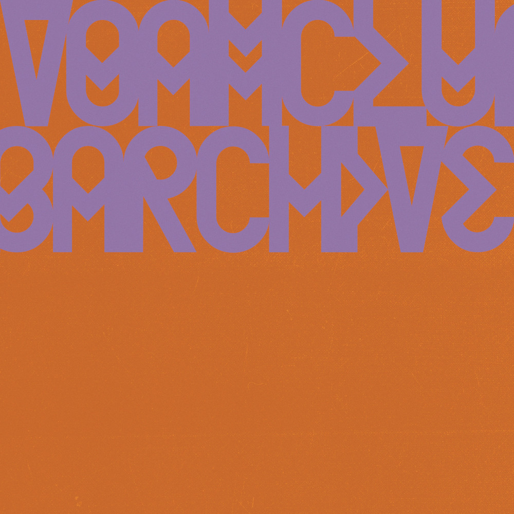 "Karenn/VOAM CLUB ARCHIVE VOL. 1 12"""