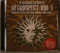 Various/V RECORDS RETROSPECT VOL. 1 DCD