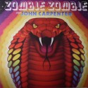 Zombie Zombie/PLAYS JOHN CARPENTER CD