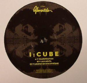 """I:Cube/LUCIFER EN DISCOTHEQUE EP 12"""""""