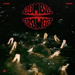 Zombie Zombie/LOUBIA HAMRA LP
