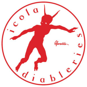 """Icola (aka I:Cube)/DIABLERIES 12"""""""