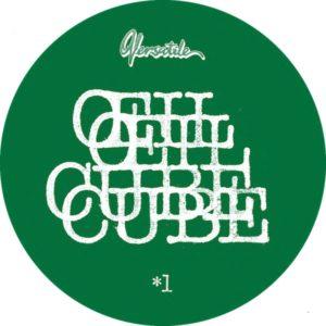 "I:Cube/OEIL CUBE EP 12"""