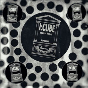 I:Cube/DOUBLE PACK D12""