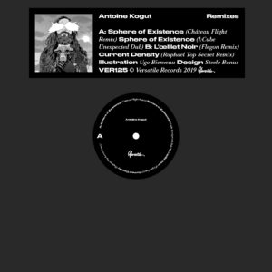 Antoine Kogut/REMIXES 12""