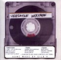 Various/VERSATILE MIX TAPE CD