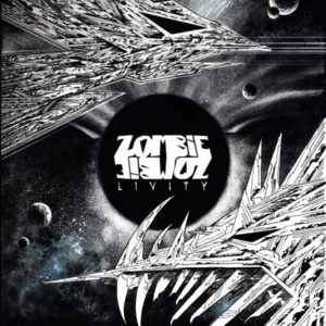 Zombie Zombie/LIVITY LP
