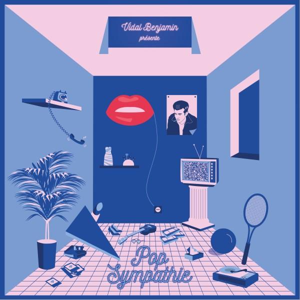 Various/POP SYMPATHIE DLP