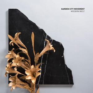 "Garden City Movement/MODERN WEST EP 12"""