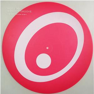 "Carsten Nicolai & Noto/RANDOM GROOVE 12"""