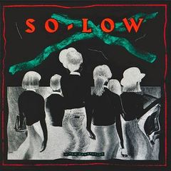 Various/SO LOW CD