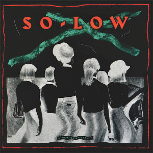 Various/SO LOW DLP