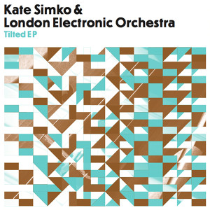 Kate Simko/TILTED EP 12""