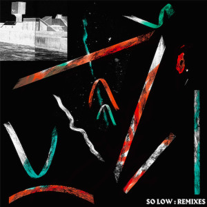 Various/SO LOW REMIXES 12""