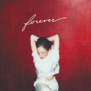 """Forever/FOREVER EP 12"""""""