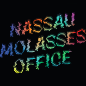 N.M.O./NASSAU MOLASSES OFFICE EP 12""
